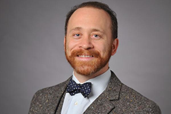 Noah Raizman, M.D.