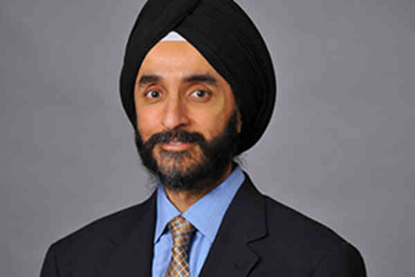 Navinder S Sethi M D The Centers For Advanced