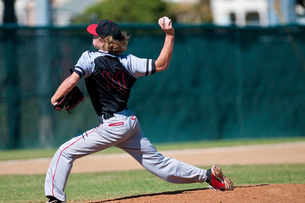 How to Avoid Injury in Young Pitchers