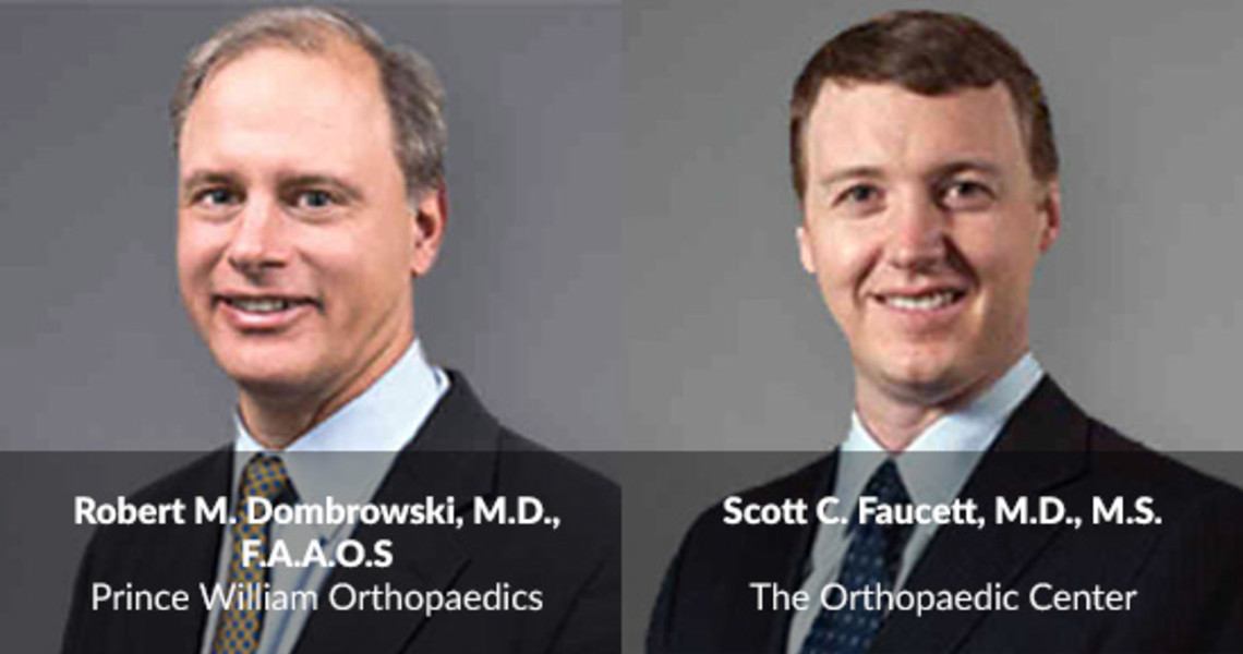 Orthopedic doctors