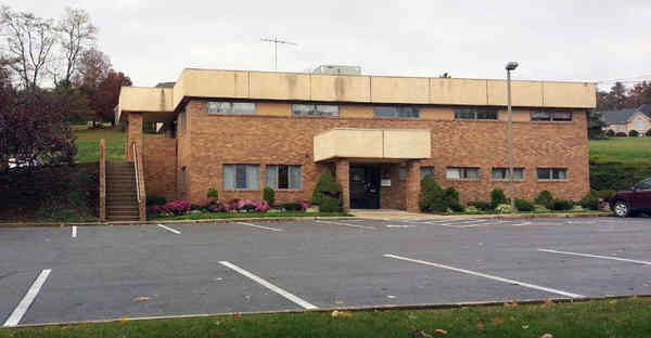 Robinwood Orthopaedic Specialty Center Division - Waynesboro