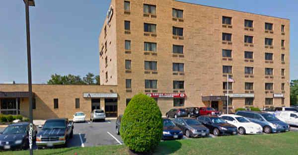 Locations - Chesapeake Orthopaedic & Sports Medicine Center