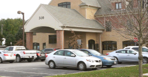 Bay Orthopedic Associates – Elkton