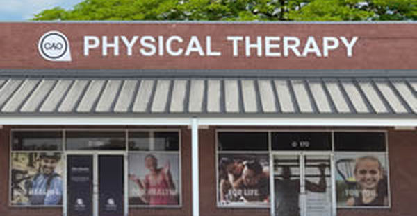 Orthopaedic Associates of Central Maryland Division - Ellicott City