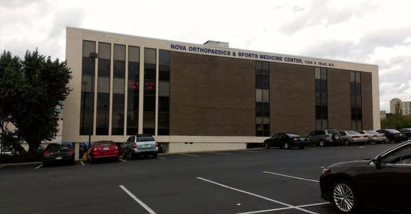 NOVA Orthopaedics & Sports Medicine Care Center