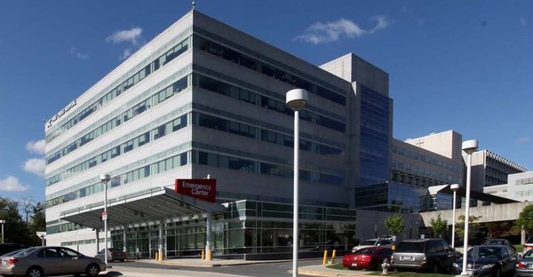 Greater Washington Orthopaedic Group Division - Silver Spring