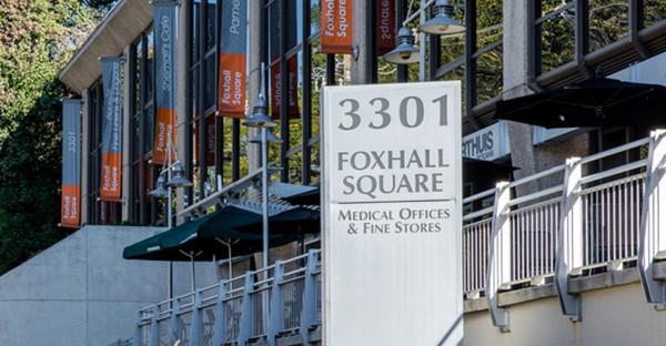 Summit Orthopedics Care Center - Foxhall Square