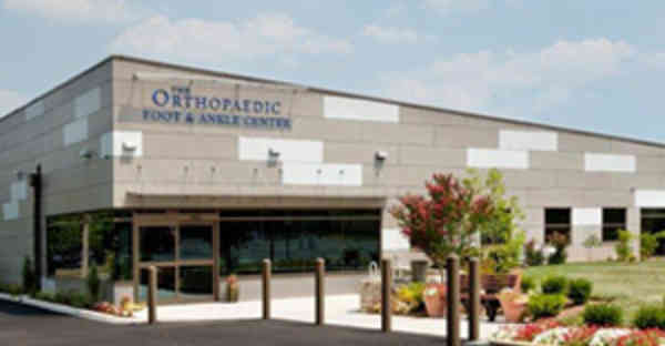 The Orthopaedic Foot & Ankle Care Center - Falls Church