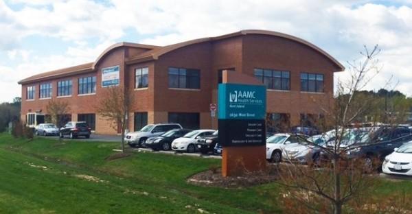 Bay Area Orthopaedics & Sports Medicine Division -  Chester