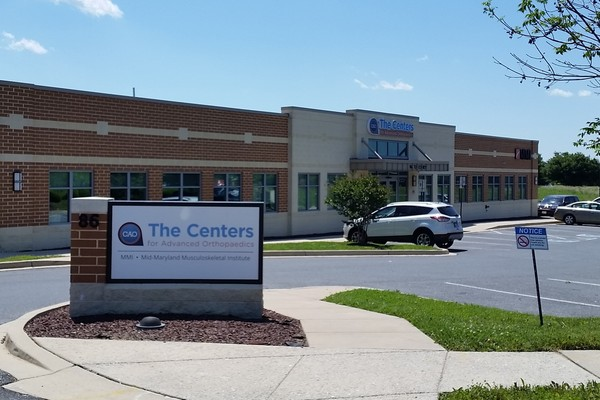 Mid-Maryland Musculoskeletal Institute Care Center - Frederick - 86