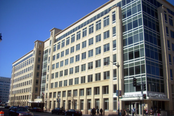 Centers Physical Therapy at Navy Yard