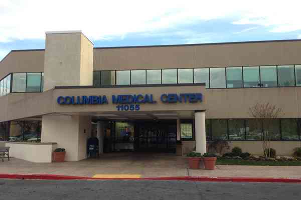 Orthopedic Solutions – Columbia