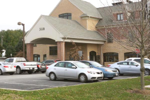 Bay Orthopedic Associates – Elkton
