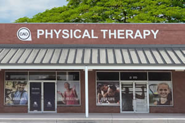 Physical Therapy in Ellicott City, Maryland - Orthopaedic ...