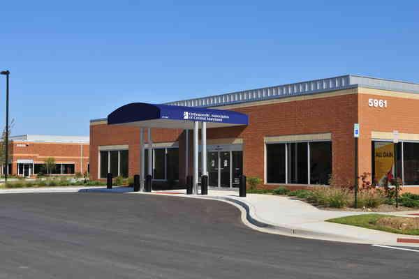 Orthopaedic Practice in Eldersburg, Maryland - Orthopaedic
