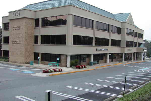 Potomac Valley Orthopaedic Associates Division - Silver Spring