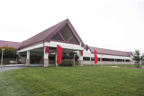 Robinwood Orthopaedic Specialty Care Center - Hagerstown