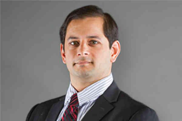 Jay Madan, CRNP