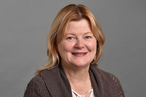 Kimberly  A. Stauffer, M.S., C.R.N.P.