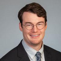 Photo of Brady Perrott, PA-C