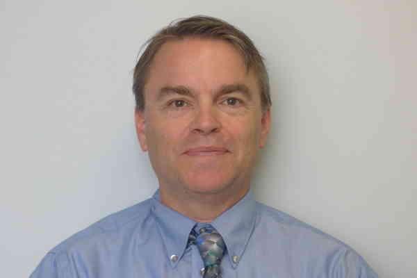 John E. Vandever, PA-C