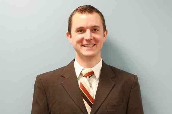 Nathaniel Schaefer, PA-C