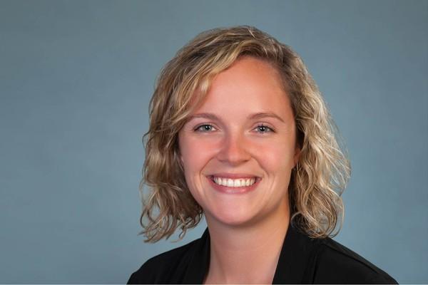 Rebecca Webb, PA-C