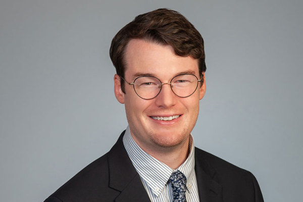 Brady Perrott, PA-C