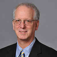 Photo of Jeffrey A. Abend, M.D.