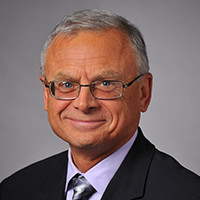Photo of Antoni B. Goral, M.D., F.A.A.O.S.