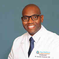 Photo of M. Ayodele Buraimoh, M.D.