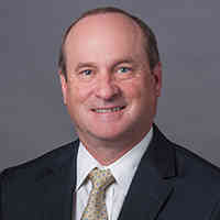 Photo of Charles M. Ruland, M.D.