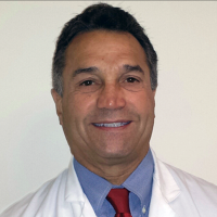 Photo of Richard Cirillo, M.D., FACS