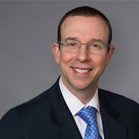 Photo of Peter Jay, M.D.