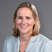 Photo of Elisa J. Knutsen, M.D.