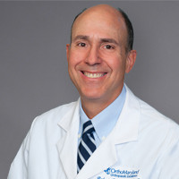 Photo of Robert Riederman, M.D.