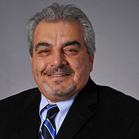 Photo of Emad Zeitouneh, M.D.