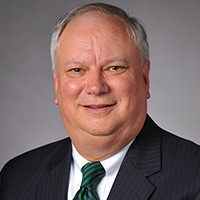 Photo of James R. Kunec, M.D.