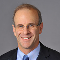 Photo of Kenneth Fine, M.D.