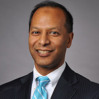 Photo of Mustafa A. Haque, M.D.