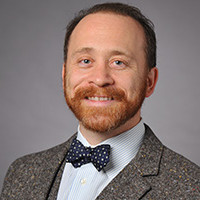 Photo of Noah Raizman, M.D.