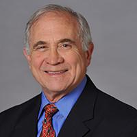 Photo of Richard B. Reff, M.D.