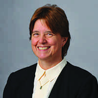 Photo of Roberta L. Rothen, M.D.