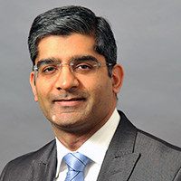 Photo of Vivek Sood, M.D.