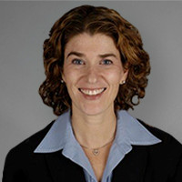 Photo of Suzanne J. Walters, M.D.