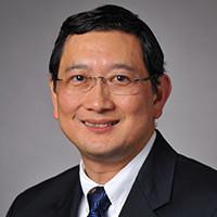 Photo of Vinh B. Tran, M.D., F.A.A.O.S.
