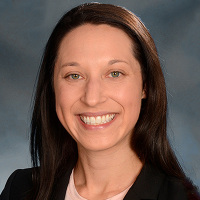 Photo of Eve Hoffman, M.D.
