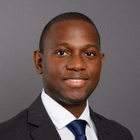 Photo of Owolabi A. Shonuga , M.D.