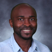 Photo of Victor Anyangwe, MD