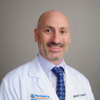 Photo of Michael E. Goldsmith, M.D.